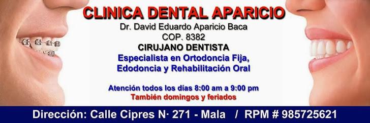 Clínica Dental Aparicio