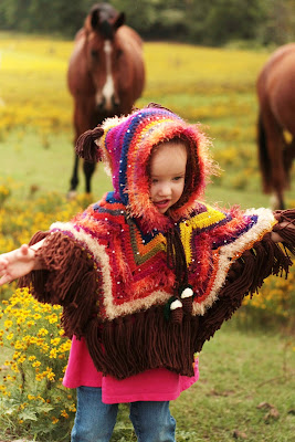 http://www.etsy.com/listing/108297828/crochet-owl-poncho-2-4-year-old-size