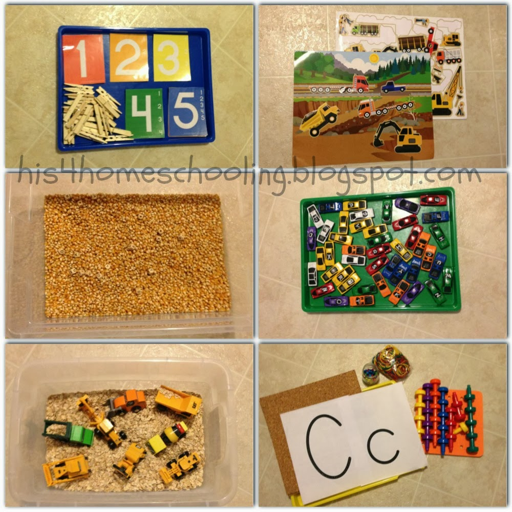H Is For Homeschooling Letter C Preschool Week In Review With Book