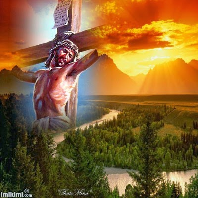 Ne inchinam tie Cristoase si te binecuvantam Caci prin Sfanta Ta Cruce ai rascumparat lumea !