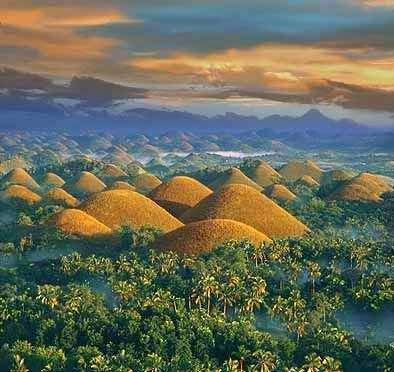 Explore Philippines: Visit Bohol