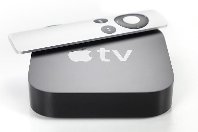 Nova Apple TV pode chegar já em Setembro