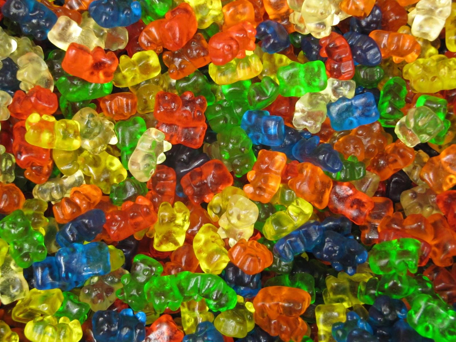 gummy bear wallpaper wwwimgkidcom the image kid has it