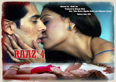 Raaz 4 (2013) Watch Hindi Movie Online