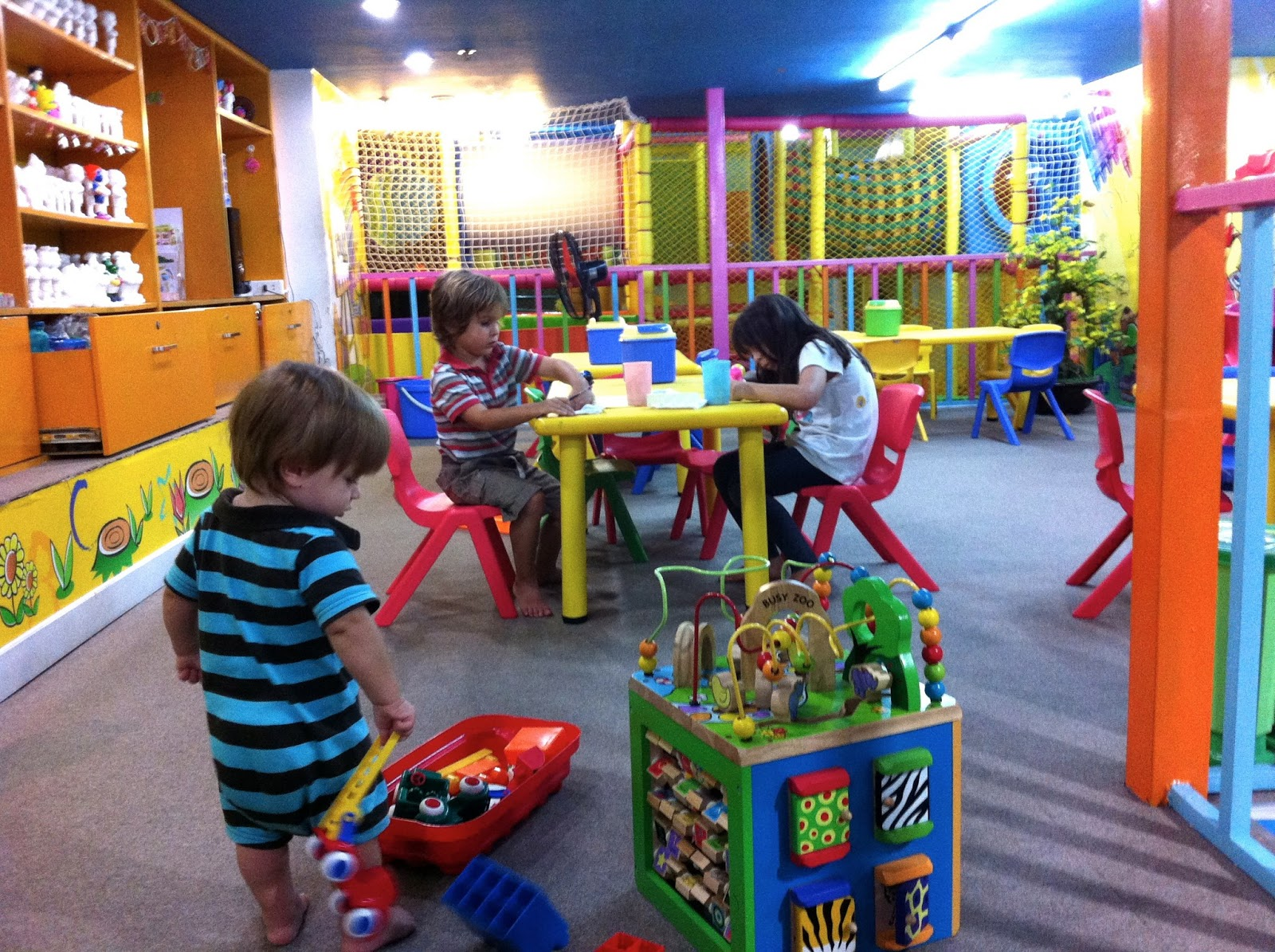5 around the world family travels the world with kids for Indoor play area for kids