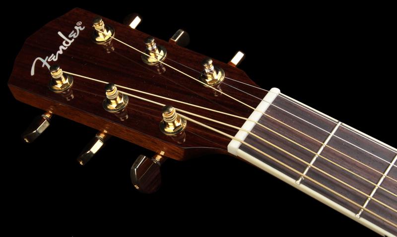 Guitar Fender CD-320AS