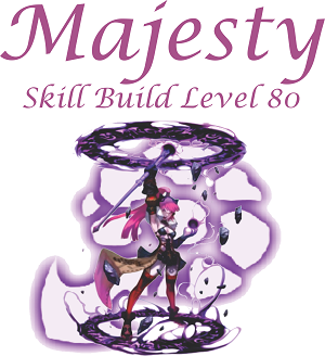 Majesty Dragon Nest
