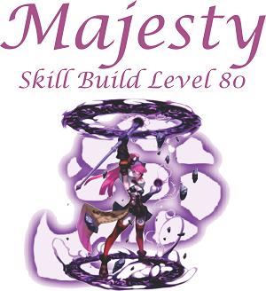 Majesty Dragon Nest