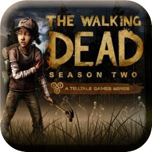 Download The Walking Dead: Season Two 1.0 for Android