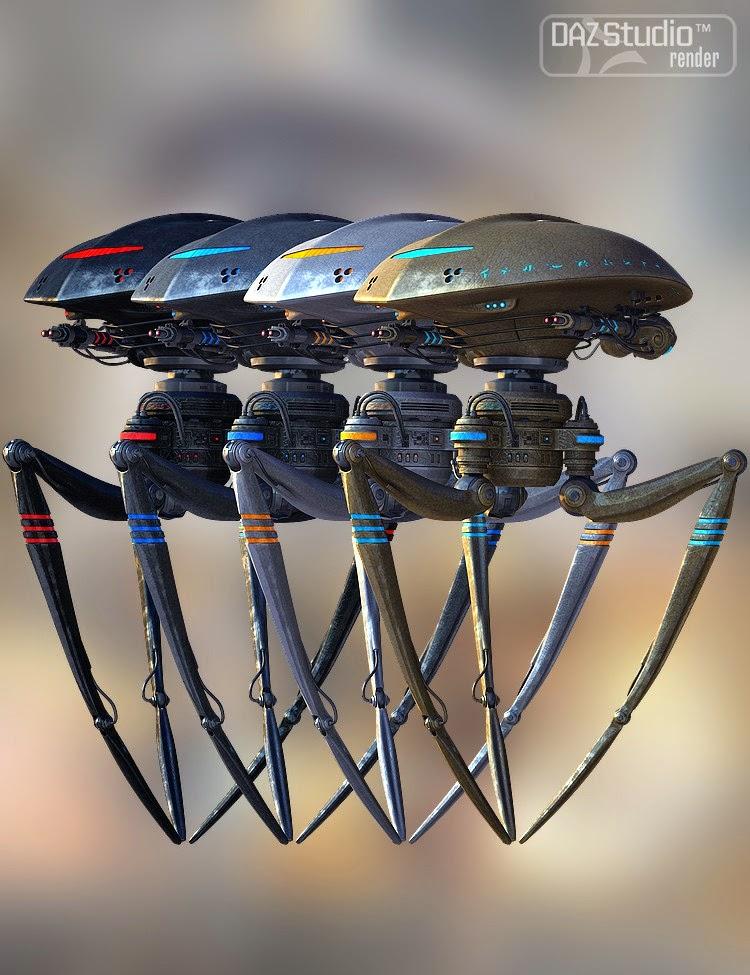 Alien Garde