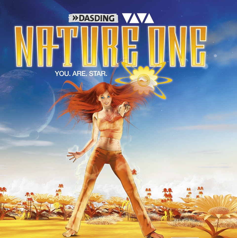 Nature One 2012 - You Are Star  [MP3] [MULTI]