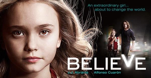 Believe (2014-) tainies online oipeirates