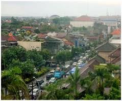Masalah Fisik Alam Yogyakarta