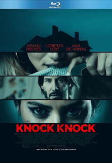 Free Download Film Knock Knock (2015)