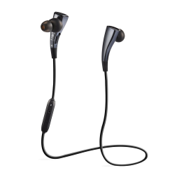 Woopower® Wireless Stereo sport Bluetooth 4.1 Headsets - Intelligent Magnetic Clasp Noise Cancelling Sweatproof Microphone Hands-free APT-X Tech