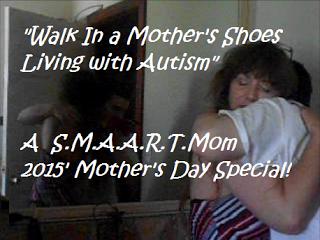"Who is S.M.A.A.R.T.Mom? ""Walk in My Shoes"" Video"
