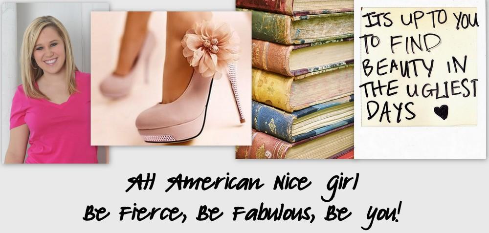 All American Nice Girl