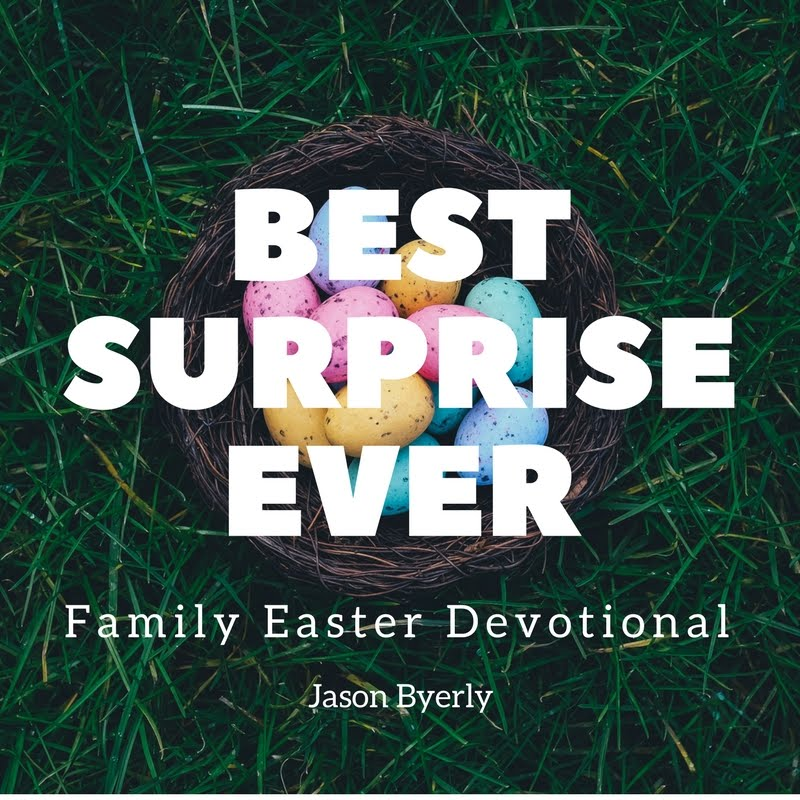 Free Family Devotional Series