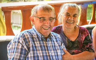 Apel la rugăciune pentru părinții misionarului Marcel Șaitiș!