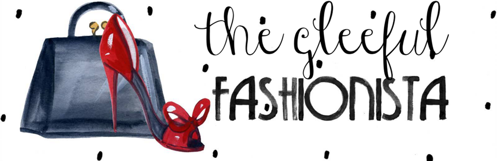 Creative Fashion - The Gleeful Fashionista