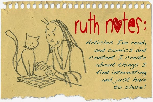 Ruth Notes
