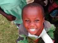 Ayuda a África...todo lo que podamos.