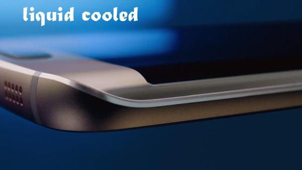 sistema a liquido smartphone