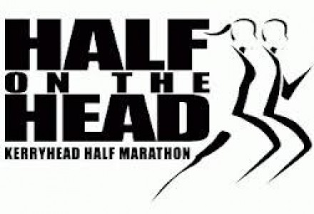 Half On The Head Half Marathon & 10K