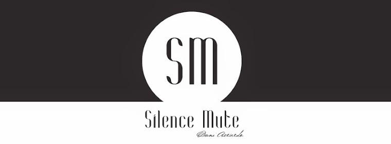 silence mute