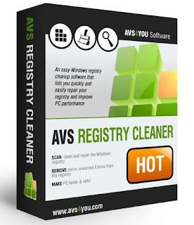 AVS Registry Cleaner 2.2.3.237