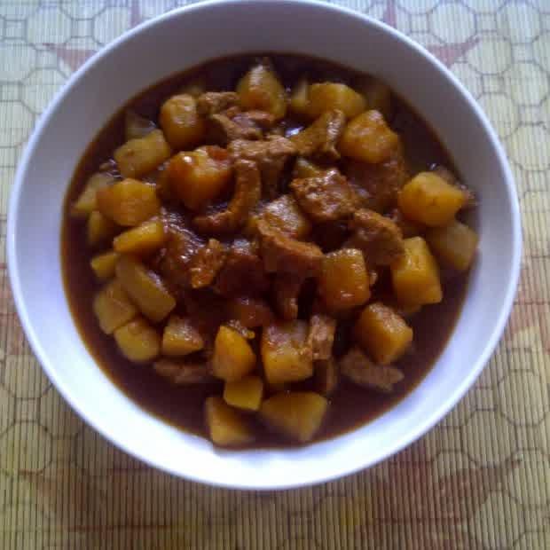 Resep Semur Daging Sapi Sederhana