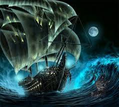Τα πιο διάσημα θαλάσσια μυστήρια.