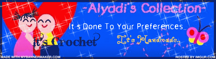 Alyadi&#39;s Collections