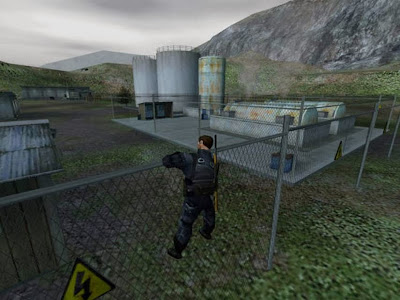 Project IGI 1 Game Free Download Full Version Pc
