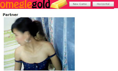 omegle gold