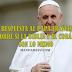 La respuesta al Papa Francisco sobre si la Biblia y el corán son lo mismo