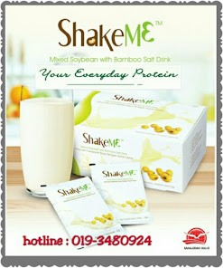 SHAKEM3 - YOUR EVERYDAY PROTEIN