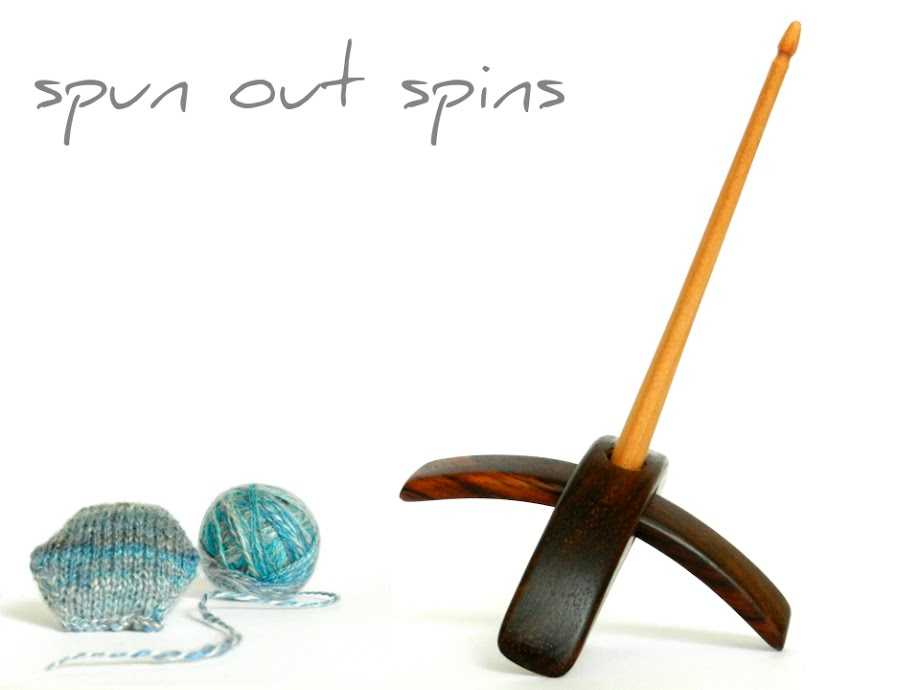 Spun Out Spins