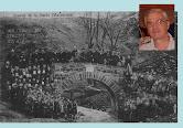 Inaugurimi i Urës në Dardhë, 1904