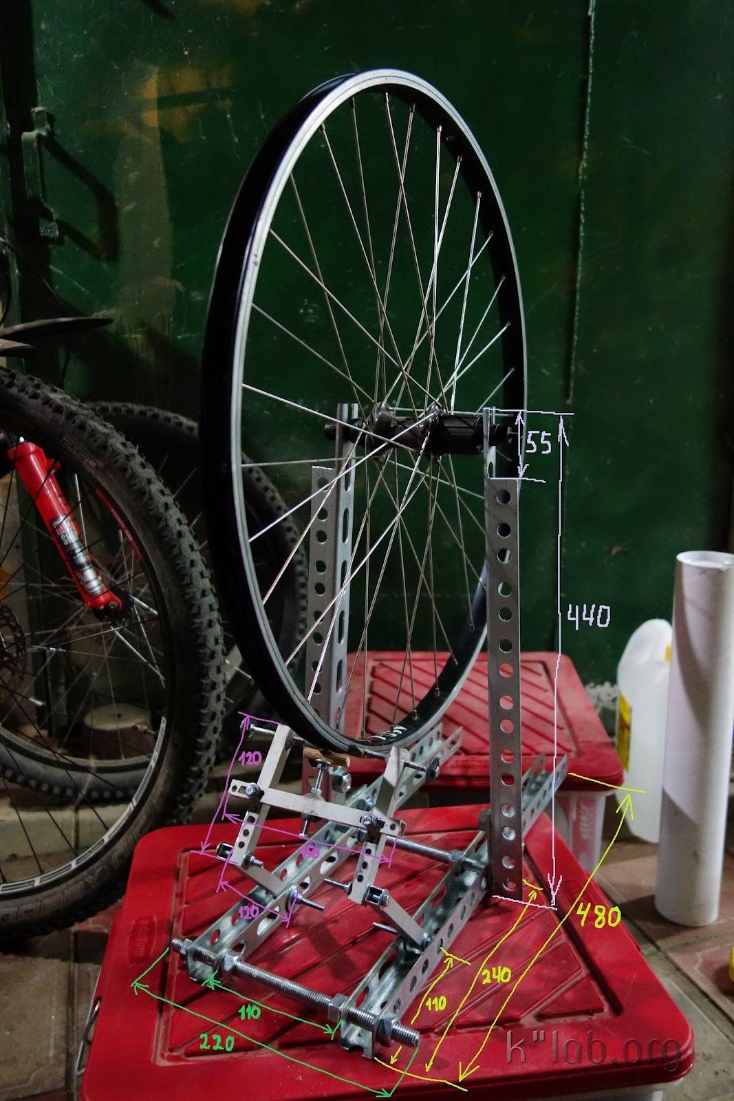 Ремонт велосипеда своими руками это ПРОСТО 82