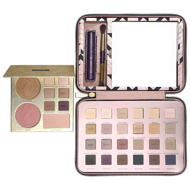 Tarte Light Of The Party Collector's Makeup Case Holiday 2015