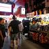 Shop till you drop @ Bugis Market