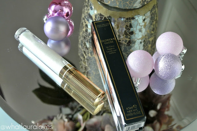Joan Collins Timeless Beauty Glorious Gloss in Pearl Shimmer Review