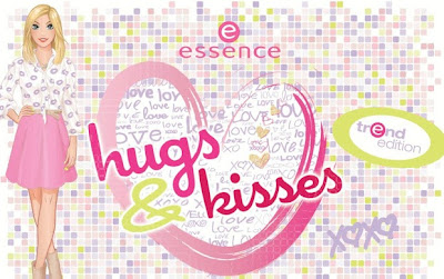essence - hugs & kisses (Trend Edition)