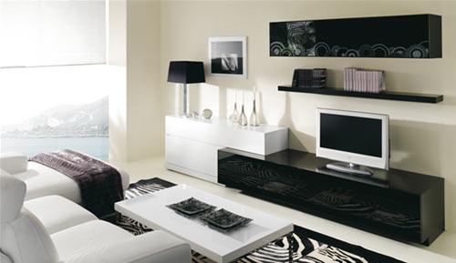 Pon linda tu casa decoraci n de salas for Decoraciones para salas pequenas modernas