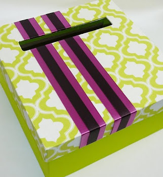 Custom Card Boxes