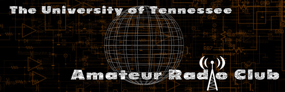 UT Amateur Radio Club