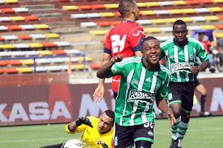 Resultados Fecha 9 Liga Postobon – Jornada De Clasicos