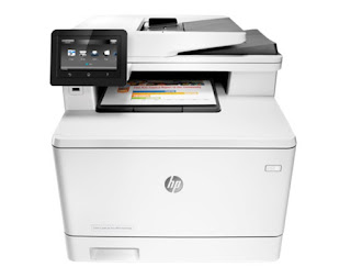 HP Color LaserJet Pro MFP M477fdn Drivers & Review