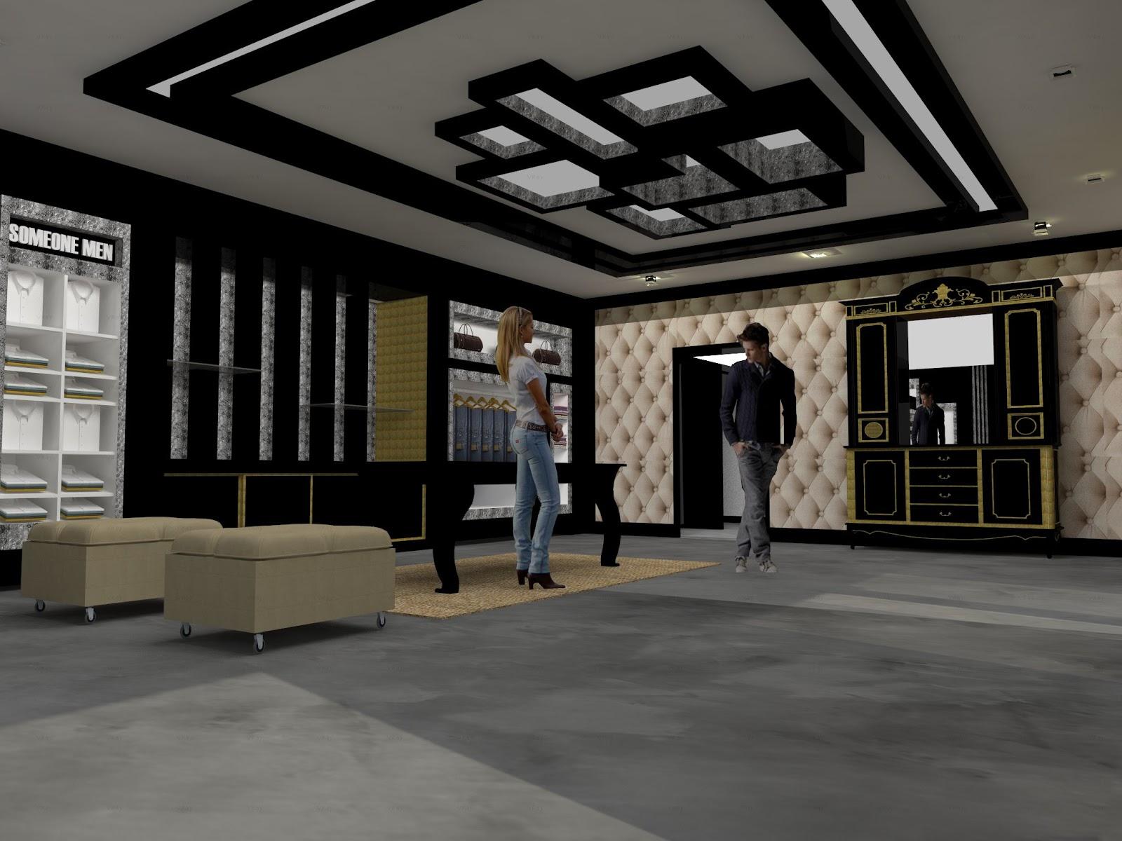 Dise o de interiores escuela de arte de motril tienda de - Paginas de diseno de interiores ...